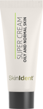 Super Cream oily and normal skin