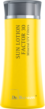 Sun Lotion Factor 30 Mineral UV Filters