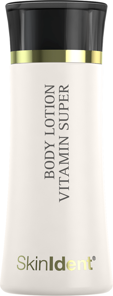 Body Lotion Vitamin Super