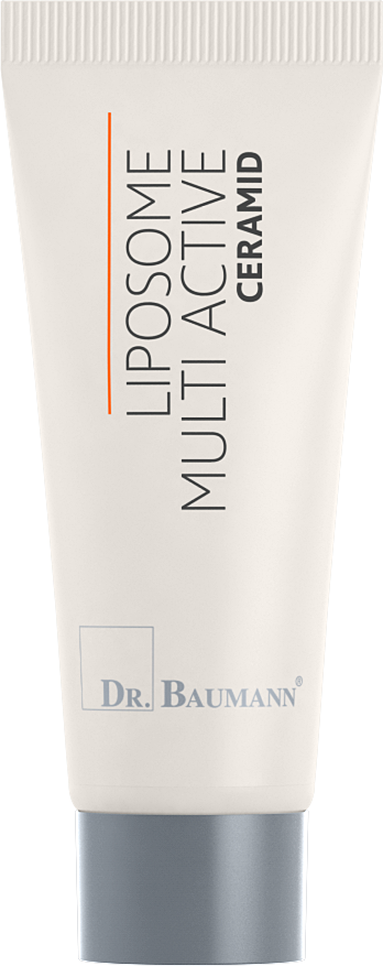 Liposome Multi Active Ceramid